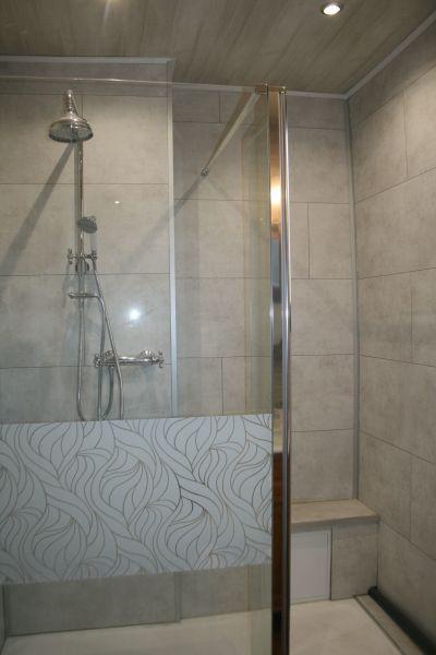 douche villa 1er